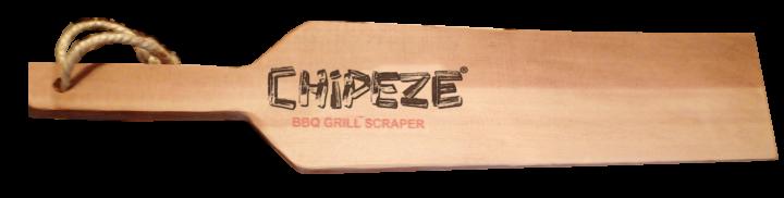 BBQ Grill Scraper